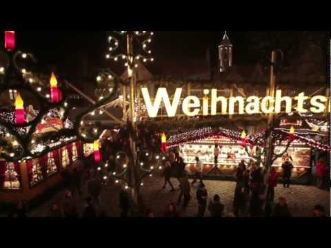 Der Braunschweiger Weihnachtsmarkt