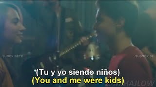 OneRepublic - Kids [Lyrics English - Español Subtitulado]
