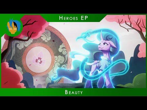 [Heroes EP] Jyc Row - Beauty