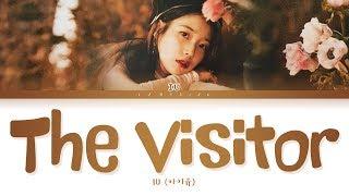 Download lagu IU The visitor Lyrics (아이유 그 사람 가사) [Color Coded Lyrics/Han/Rom/Eng]