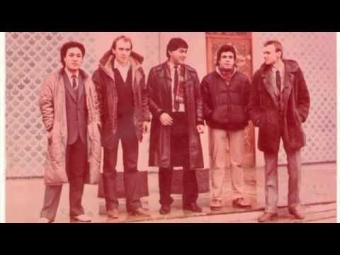 знакомства узбекистан алмалык