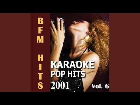 Something Like You (Originally Performed by n Sync) (Karaoke Version)