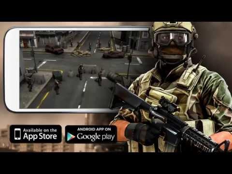 Mercenary Inc. | Official Trailer