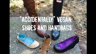 """Accidentally"" Vegan: Fashion Accessories Edition Thumbnail"