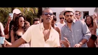 "Kevin Lyttle Ft. Shaggy ""Feel So Good"" Official Music Video"