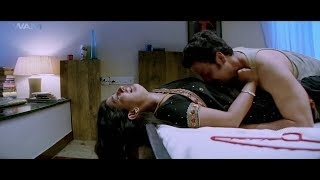 Best Romantic Meera Jasmine__Top 10 Romance Scenes Ever Made In South Movies