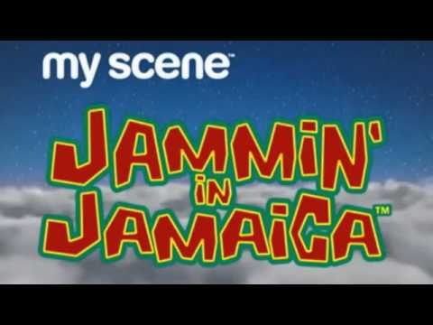 Spontaneous Combustion - Urban Desire (The Fuzz/Slushy) | My Scene: Jammin' in Jamaica