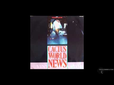 Cactus world news - Years later (www.vinyltribes.com)