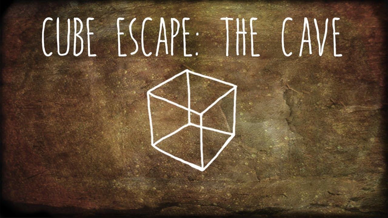 Cube Escape Rusty Lake Lösung