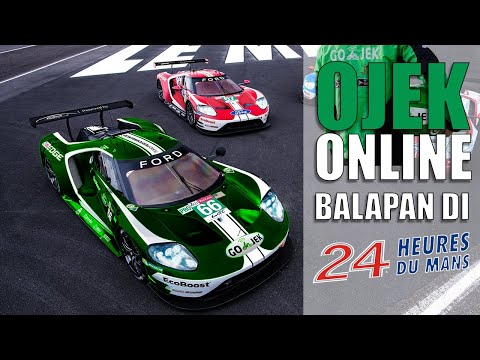 24 HOURS OF LE MANS DIECAST COLLECTIONS