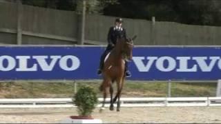 Sunshine Tour 2009 - Valentina Truppa / horse: Eremo del Castegno