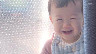 [육아 vlog] 1박 2일 일일 베이비시터 육아 체험…