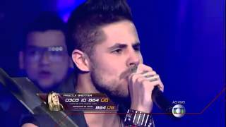 Leandro Buenno The Voice _ Without you