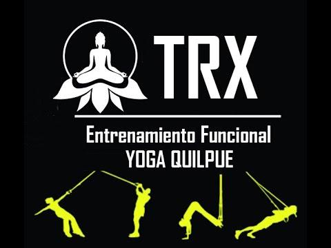 Copia de Entrenamiento funcional, Yoga Quilpue, Clase N°3