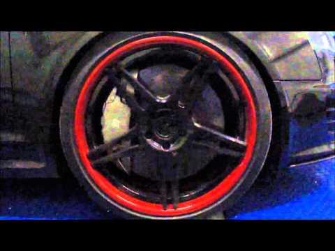 Audi RS6 V10 Madness Motorsport