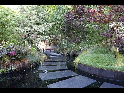 Le jardin noir de pierre alexandre risser youtube for Alexandre jardin le zubial