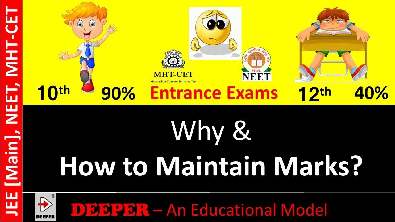 Deeper | Deeper Exam | Neet 2020 Mock Exam | Jee 2020 Mock Exam
