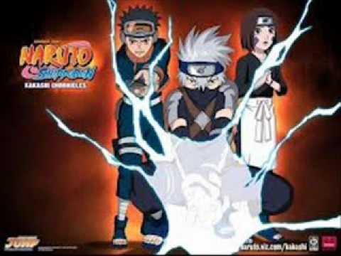 Naruto Shippuden opening 5 Full Shalala