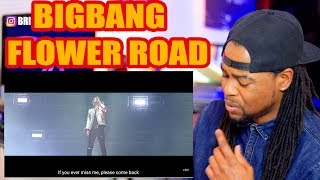 Baixar BIGBANG - '꽃 길 (FLOWER ROAD)' FMV | REACTION!!!