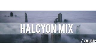 Halcyon Mix