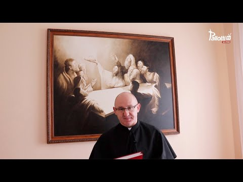 Pallotyński komentarz // Ks. Marek Tomulczuk SAC // 13.02.2021 //