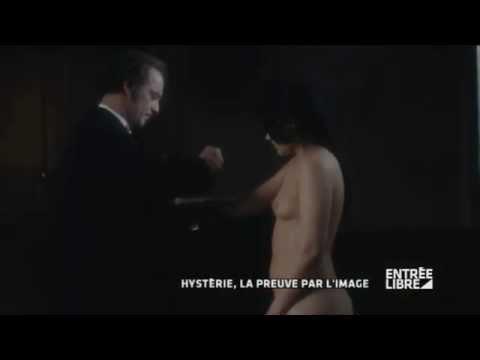 """Hystérie : film """"Augustine"""" - Entrée Libre"""