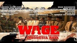 Video WAGE ~ Film Indonesia Spesial Sumpah Pemuda download MP3, 3GP, MP4, WEBM, AVI, FLV Oktober 2018