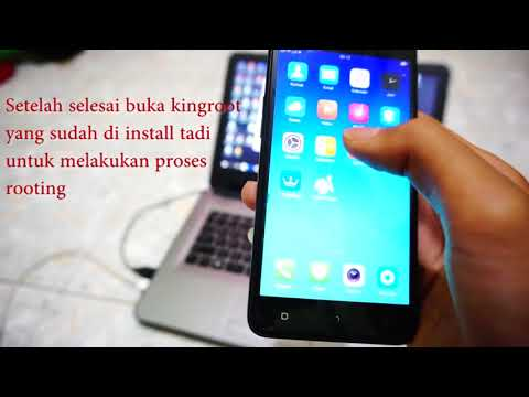 How to easily Root Oppo A37F output in 2017 using kingroot, the ingredients can you guys download he.