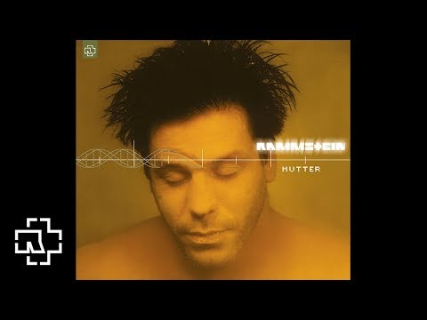 Rammstein - Mutter (Radio Edit) (Official Audio)