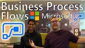 Business Process Flows