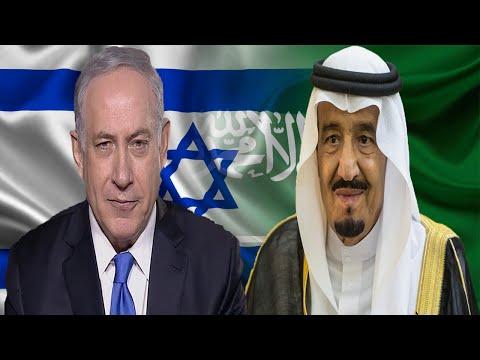 Israel And Saudi Arabia Military Power Comparison
