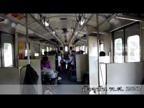 ปัญหาการรถไฟแห่งประเทศไทย