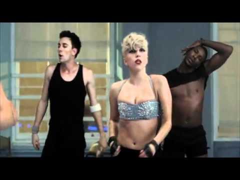 Lady Gaga - Marry The Night.