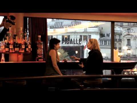 ITV par Brigitte Kernel - Le psy - Ceci est mon corps