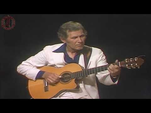 Chet Atkins - Me And Bobby McGee