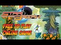 FUN FREE TO PLAY MMO ACTION GAME - StarBreak Gameplay Walkthrough
