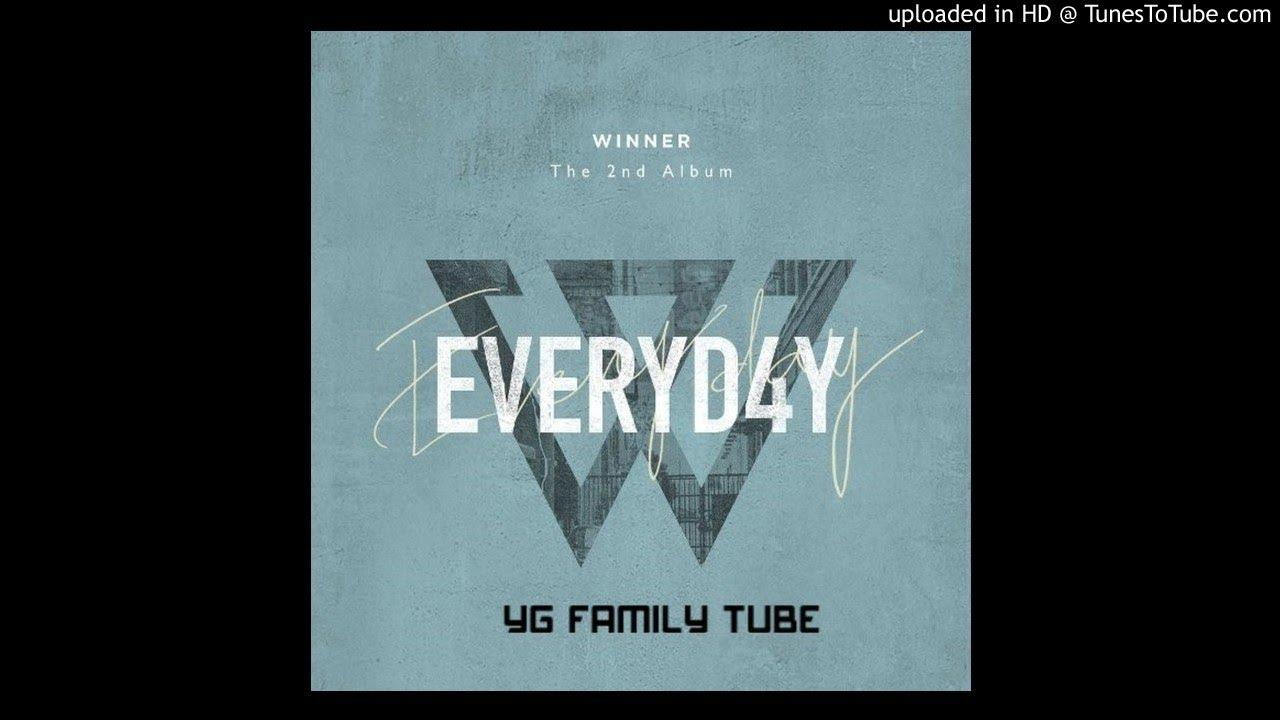 Image result for WINNER - WE album
