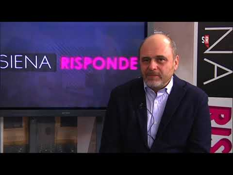 Siena Risponde - 21 febbraio 2018 - Prima parte