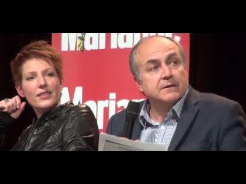 """""""Peut-on encore débattre ?"""" - Jacques Généreux & Natacha Polony"""
