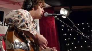 Night Moves - Colored Emotions (Live on KEXP)