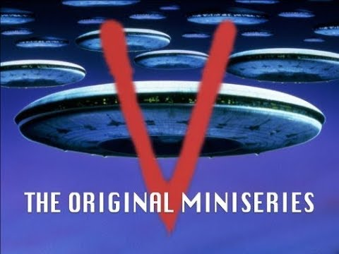 V - The Original Miniseries (1983) Behind The Scenes.