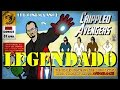 Cinema Snob: Crippled Avengers - Legendado PT-BR (254)