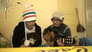 Cơn đau cuối cùng- guitar cover by Dầu Nhớt Band