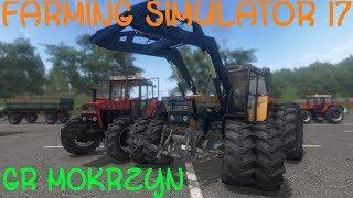 🚜URSUS 1614 / URSUS 1224 / ZTS 16245 / Farming Simulator 17 Mody