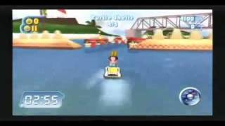 Vacation Isle Beach Party (Wii).mp4