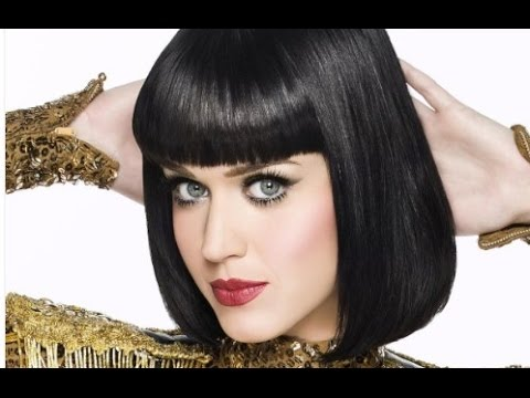 katy perry hair styles katy perry bob hairstyle 1639
