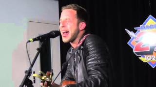 James Morrison - Just Like A Child  - Stage24 - Switzerland - 15/10-15