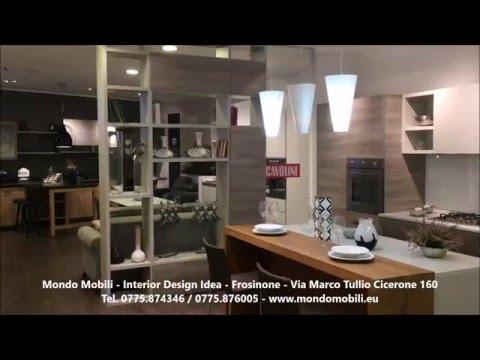 Mondo Mobili - camerette Giessegi - www.mondomobili.eu - YouTube