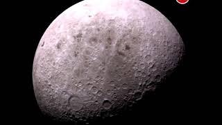 Тайны вселенной  Загадочное рождение Луны 6 серия