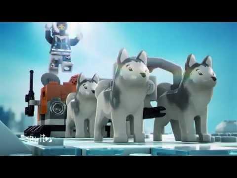 Expedition Wild - LEGO CITY Studio - Pilot 1